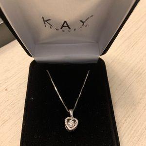 Kay Jewelers Jewelry - Kay jewelers diamonds in rhythm necklace